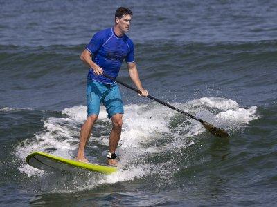 SUpboarding equipment rental 1hr Alicante