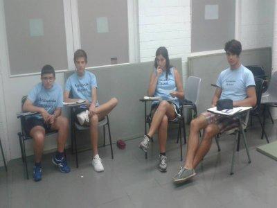 Britannia School Campamentos de Inglés