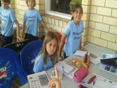 Britannia School