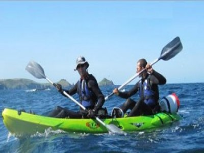 Camal Canoe and Kayak Kayaking