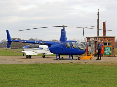 Thurston Helicopters