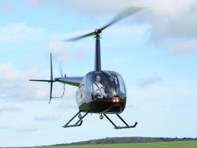 Moorgoods Helicopters