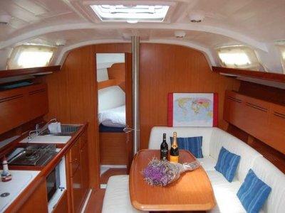 1 week rent sailboat- 14-21 Septmb/21-28 Septmb