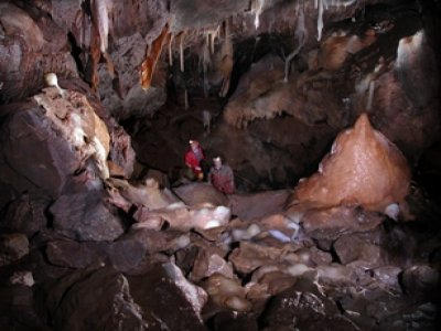 Andy Sparrow Caving Services