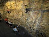 The Rockey Wall