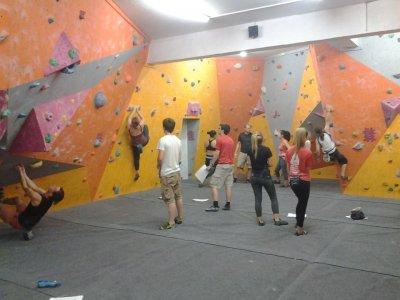 Climb Rochdale