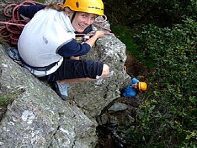 Rock Climbing Company