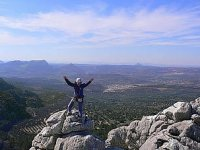 Mountain Skills