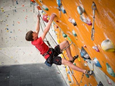 Boulders Indoor Climbing