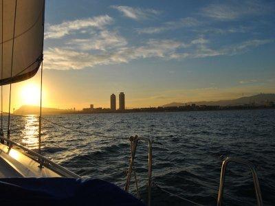 Garoinada, sailing boat+sea urchin tasting, Adults