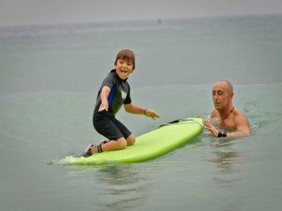 More Surf