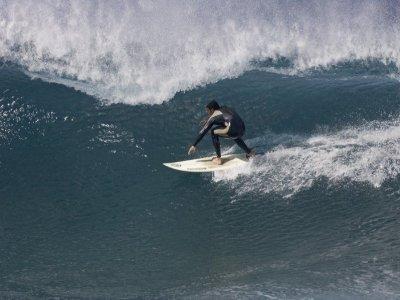 Escuela de Surf Dunas