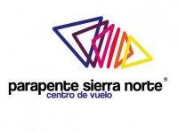 Parapente Sierra Norte