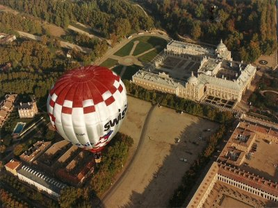 Balloon Flight, Aranjuez Video+Photo+Brunch Adults