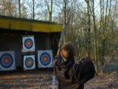 Stanley Head Outdoor Education Centre Archery