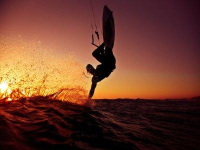Jersey Sea Sport Centre Wakeboarding