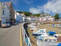St. Aubin Harbour