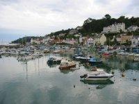 Saint Aubin Harbour Jersey