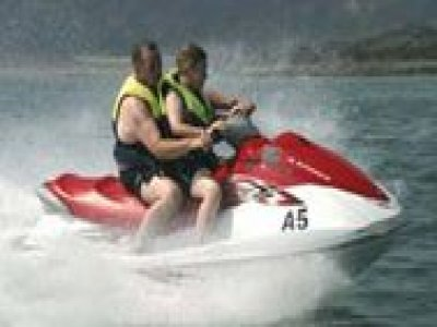 Jersey Sea Sport Centre Jet Skiing