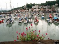 Saint Aubin´s Harbour