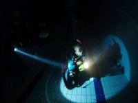 Scuba Night Dive