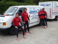 Qualified Surf Coaches