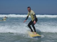 Find your feet with Shore Surf School