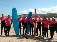 Meet the Surf Coaches