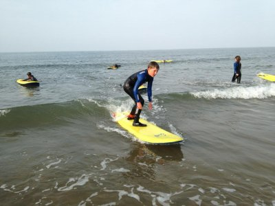 Scarborough Surf School