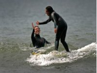 Help Others to Enjoy Surfing