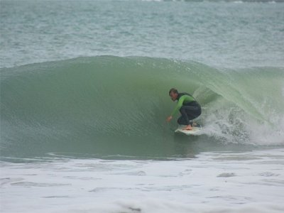 O'Neill Surf Academy