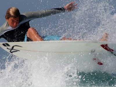 Errant Surf School