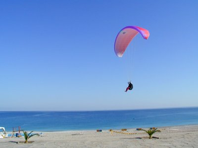 Airsports Paragliding School