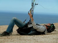 Courses for everyone at Mid Wales Paragliding Centre