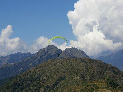 Airworks Paragliding Centre