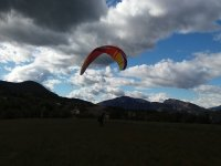 Paragliding for beginners with Flying Frenzy Paragliding