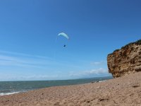 Cross country with Flying Frenzy Paragliding
