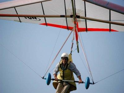 South Downs Hang Gliding