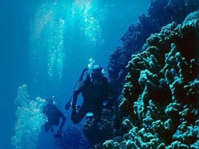 3 days Advanced Open Water Diver course in Murcia
