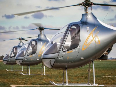 Helicentre Aviation