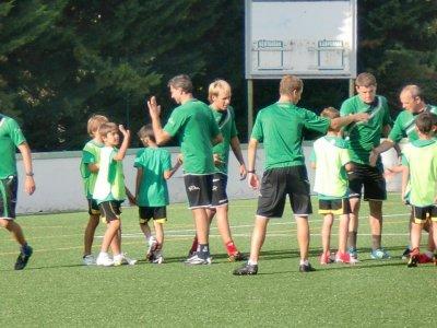 Escuela Ribera de Fútbol