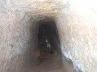 Ancient Roman mine
