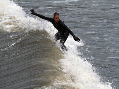 Saltburn Surf School