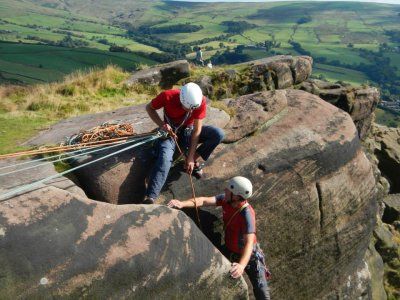 Wessex Mountaineering Club