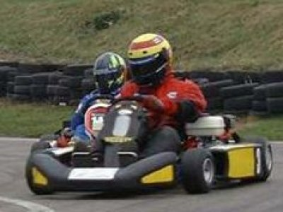 Middlemoor Waterpark Karting