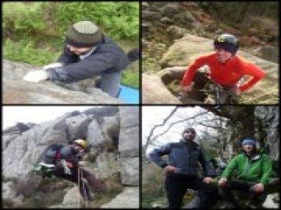 Northampton Climbing Club
