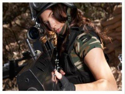 Battlefield Live BCN