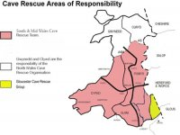 Wales rescue map.