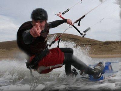 Gower Kite Riders