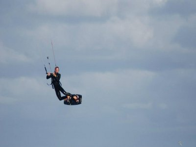 Airzone Kitesurfing School